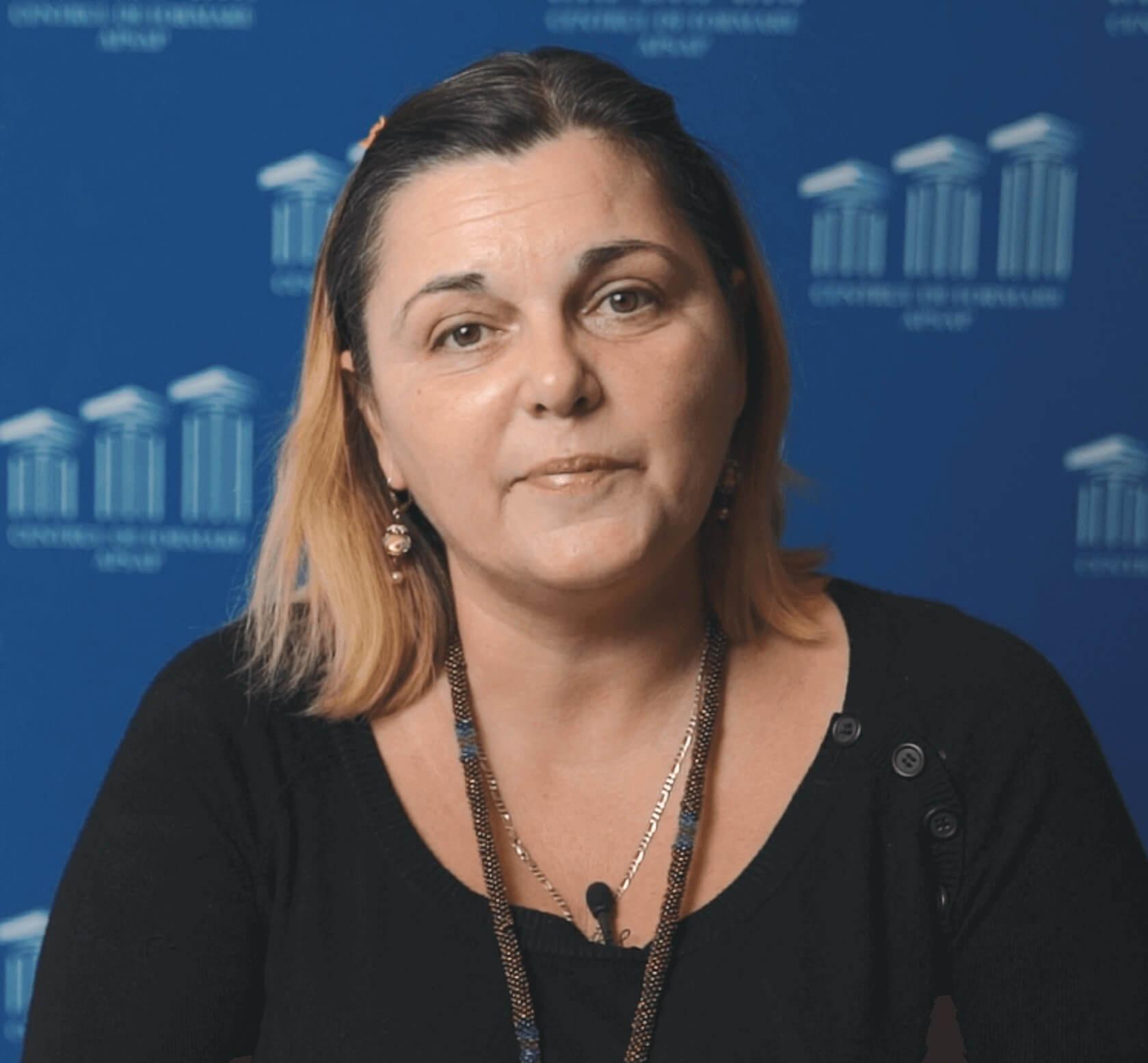 Dr. Mihaela SIMION